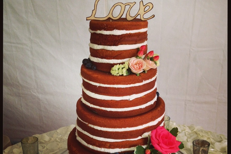 Cincinnati's Best Wedding and Special Event Cakes, Bakery and Coffee